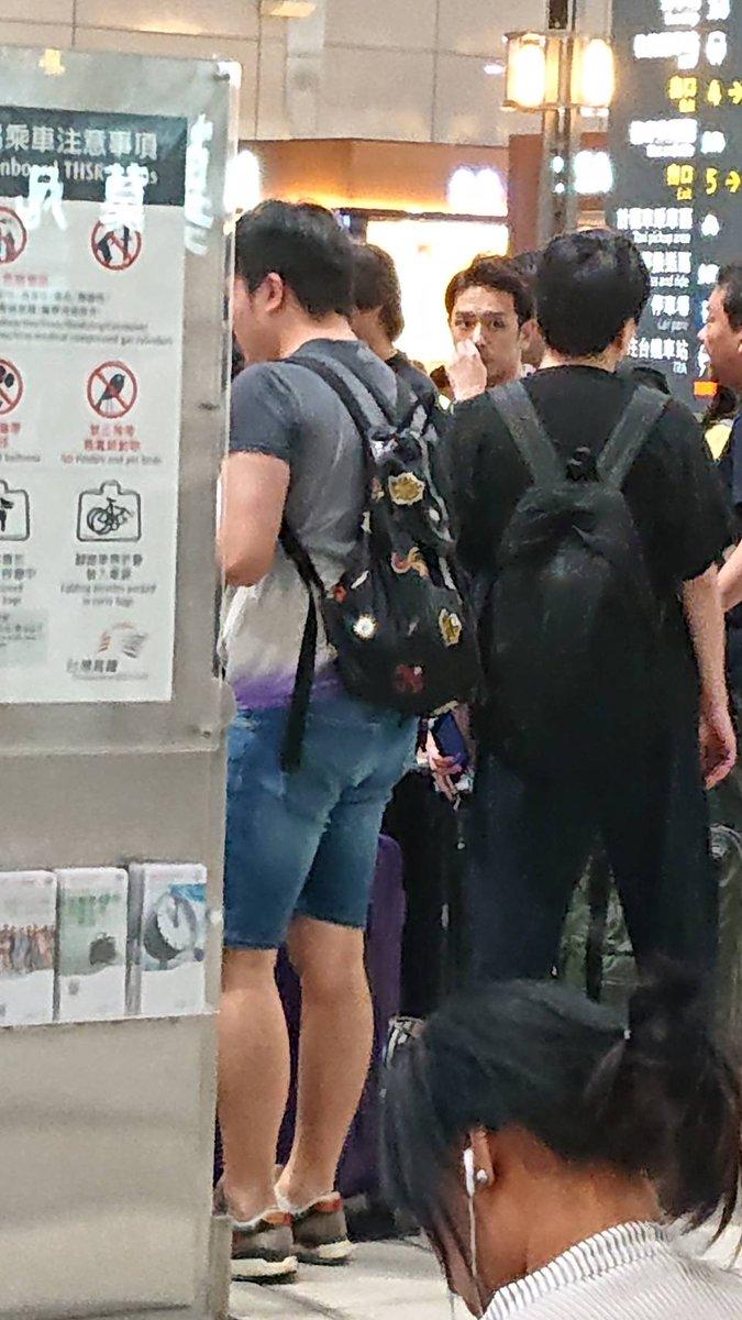 【目撃情報】滝沢秀明が台湾の会場を視察!Jr.の海外公演を計画か?