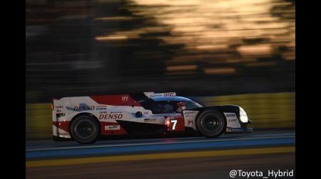 第87回ル・マン24時間耐久レース予選