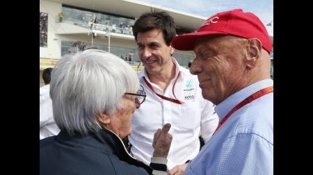F1の方向性と新規参入への期待