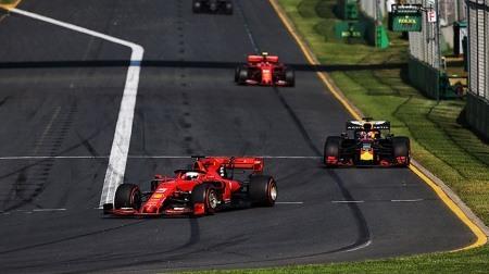 フェラーリの問題をレッドブルのマルコ博士が分析