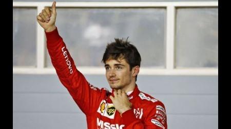 ルクレール、ICEの問題で優勝が不意に@F1バーレーンGP