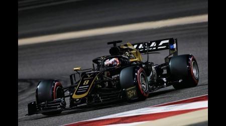 グロージャン、連続リタイアで2019F1シーズンスタート