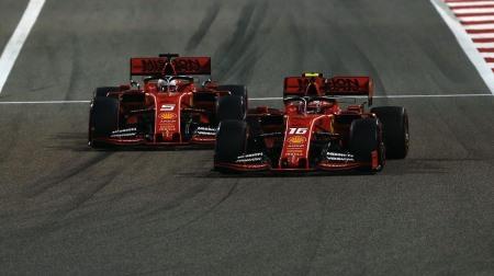 イタリアメディア、F1バーレーンGPを受けてベッテルを猛バッシング