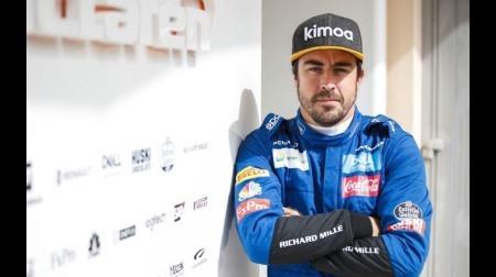 アロンソ「自分より速いドライバーと組んだことはない」