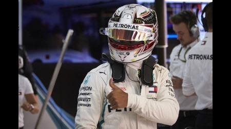 ハミルトン、F1キャリアで稼いだ報酬が歴代最高額に