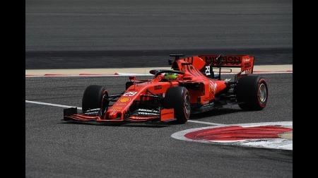元フェラーリ代表フィオリオ、ミック・シューマッハの実力に疑問