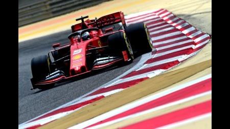 フェラーリ、燃料でトリックか?