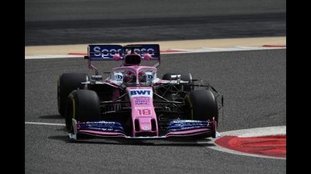 レーシングポイント、豪華なファクトリーは2021年から稼動