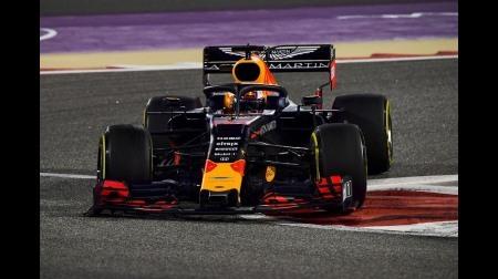レッドブル・ホンダ、フェラーリ&メルセデスについていけるか