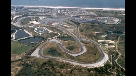 F1オランダGP、ザントフールトで復活か?