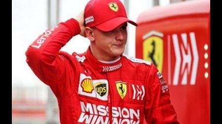 ミック・シューマッハ、F1ドイツGPの金曜FP1で走行?