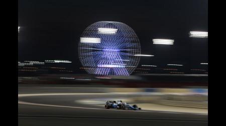 2019F1予選逆ポール選手権第2戦結果