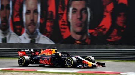 ホンダ、F1アゼルバイジャンGPに新スペックを投入?