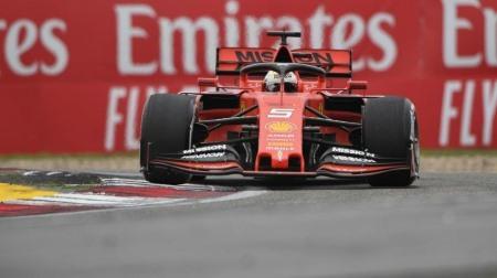 フェラーリのマシンはなぜ強くないのか?