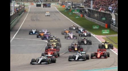 F1北京GP・市街地レース開催へ?