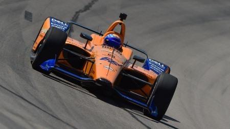 マクラーレン、インディカー・シリーズへのフル参戦は確定事項か