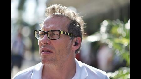 F1の予算制限を批判するビルヌーブ
