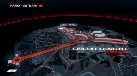 F1ベトナムGPの将来は?