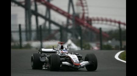 思い出のF1レース
