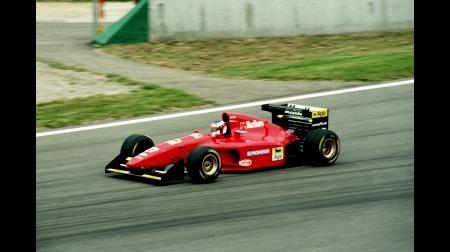セナ、94年からフェラーリ入りの可能性もあった