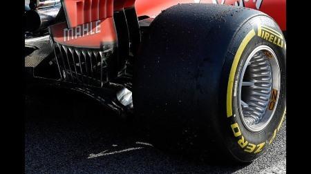 FIA、F1マイン用のギアボックスに続きホイールとブレーキの入札を開始