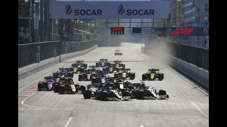 タイヤ問題がないF1はつまらなくなるとバーニー