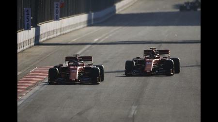 フェラーリのドライバーがSF90について語る