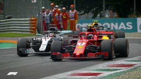 F1サーキットが継続開催するのかいなか