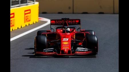 フェラーリが逆転するためには?