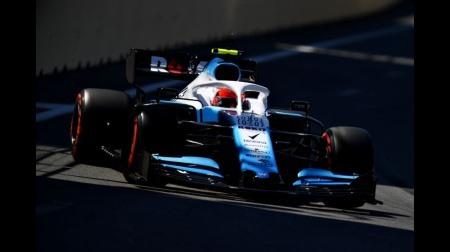 2019F1予選逆ポール選手権第4戦結果