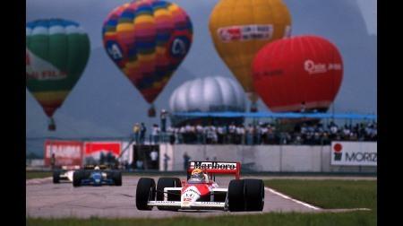 F1ブラジルGPがリオデジャネイロで開催へ