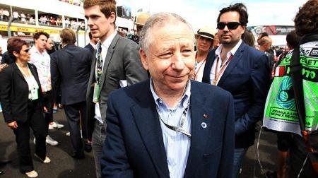 ジャン・トッド、F1の方針について語る?