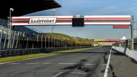 F1オランダGP@ザントフールトが2020年に復活決定
