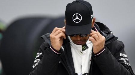 ハミルトンにフェラーリ移籍の可能性?