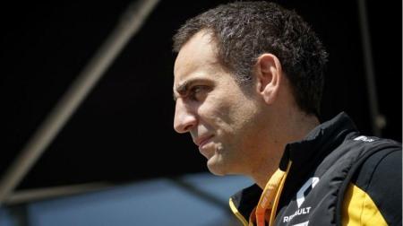 ルノーF1アビテブール「レッドブルは今年勝てない」