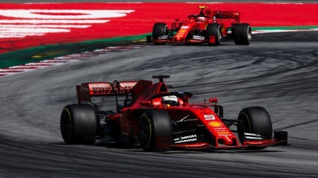 フェラーリは改善できるのか?