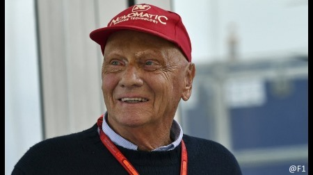 F1モナコGPはラウダ追悼レースに