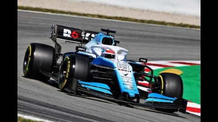 2019F1予選逆ポール選手権第5戦結果