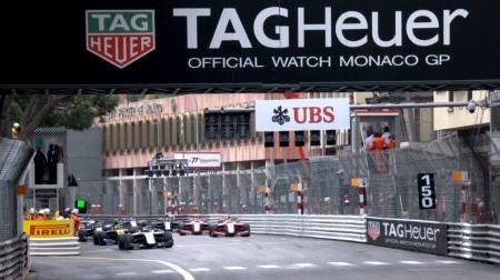 2019F2モナコ決勝レース1結果