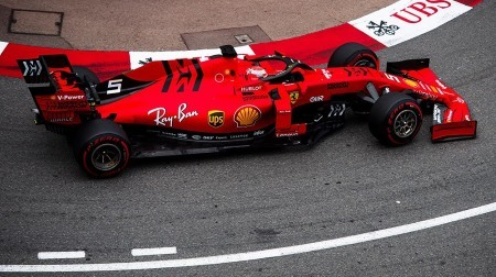 フェラーリ、コンセプト変更レベルの改修へ