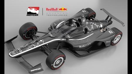 2020シーズンからインディカーがエアロスクリーンを導入