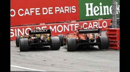 フェラーリ移籍のルクレール、散々な母国凱旋レースに@F1モナコGP