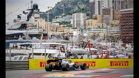 メルセデス、F1カナダGPでスペック2のアップグレードPUを投入