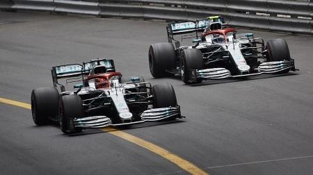 2021年F1規則