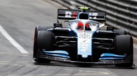 2019F1予選逆ポール選手権第6戦GP結果