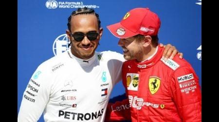 フェラーリVSメルセデスの行方は@F1カナダGP