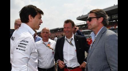 F1ドイツGPは2019年で最後に