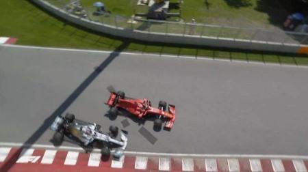 フェラーリ、ベッテルの5秒ペナルティについて控訴へ@F1カナダGP