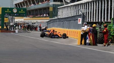 マクラーレン、予選好調からノーポイント@F1カナダGP