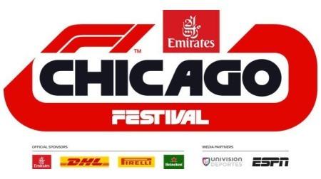 F1フェスティバル@シカゴの内容が...